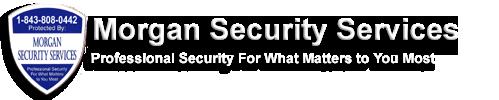 Morgan Security Services